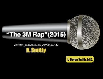 3M Rap 2015 (mean, median, and mode)