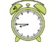 3.MD.A.1 - I-Spy the Time to the Nearest Quarter Hour!