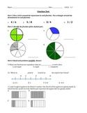 3.NF.1, 3.NF.2, 3.NF3  Fraction Assessment