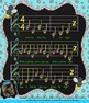 Firefly,Firefly: A Pentatonic Song w/ Sequencing Activity