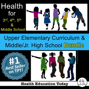 Elementary and Middle-Junior High School Health Curriculum