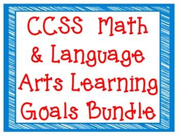 3rd Grade CCSS Super Hero Theme Bundle