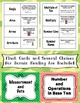 3rd Grade Common Core Math Word Wall and More (Camouflage