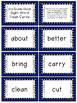 3rd Grade Dolch Sight Word Resource Pack