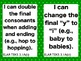 "3rd Grade ELAR TEKS ""I can"" Statement Posters for Reading"