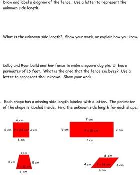 3rd Grade Eureka Math Mid & End of Module Practice Workshe