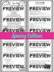 Focused Poetry 3rd Grade Bundle: Units 1, 2, 3, and 4