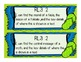 """3rd Grade """" I Can"""" Common Core Posters- Flip Flops and Dot"""
