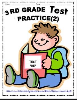 Iread Test Prep 3rd Grade (2)
