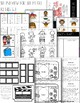 3rd Grade Interactive Reading Literature Notebook {CCSS Aligned}