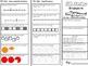 3rd Grade Math SOL Brochure Bundle