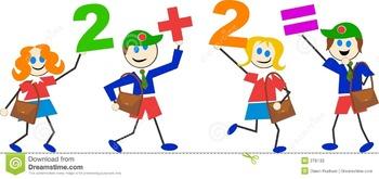 3rd Grade Math - Addition/Subtraction Process