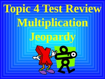 Envision Topic 4: arrays, multiplication, equivalent repre