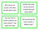 3rd Grade Math Question Ring