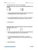 3rd Grade Math Review Packet (aligned to CA standards and