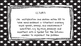 3rd Grade Math Standards on Black Star Frame
