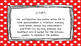 3rd Grade Math Standards on Red Star Frame