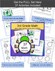 3rd Grade Math: Time Freebie