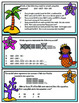 3rd Grade Math: Under the Sea Addition and Subtraction TEKS 3.5A