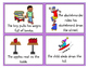 3rd Grade NGSS Forces and Motion Task Card Set ~ Science
