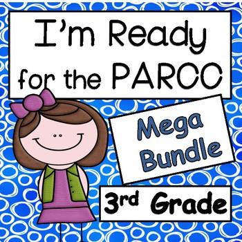 3rd Grade PARCC: Math and Language Arts