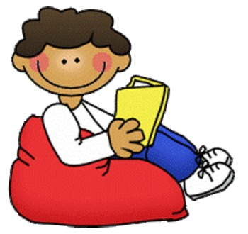 3rd Grade Reading - Reading Camp