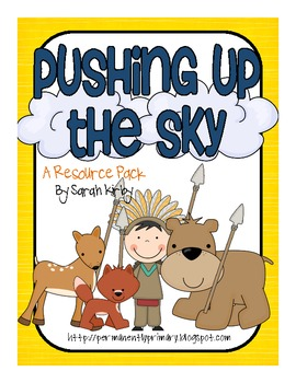 Pushing Up the Sky Resource Pack