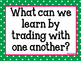 3rd Grade Reading Street Questions of the Week