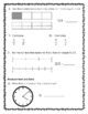 3rd Grade SLO Cumulative Pre and Post Tests