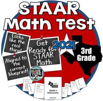 STAAR MATH- Practice Staar Test