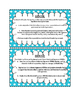 3rd Grade Standards Cards for Social Studies (Georgia Comm