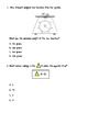 3rd Grade TEK - Mixed Assessment #7  TEK ALIGNED!