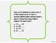3rd Grade enVision Math Topics 3, 5, 6, 7, 8, 9, & 15 Revi
