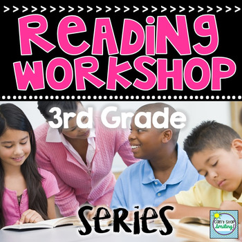 3rd Grade Readers Workshop ~ Series Unit