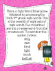 3rd Third Grade Dolch Sight Word Interactive Notebooks Set 7