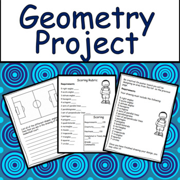 Geometry Project: Design a ...