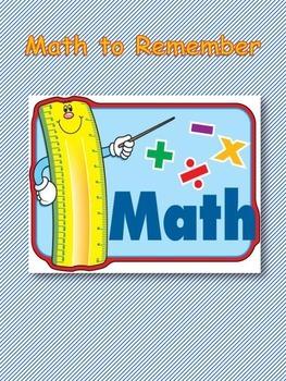 3rd grade Math Skills