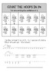 TIMES TABLES - 3x TABLE PACKAGE - DIFFERENTIATED Workbook