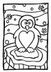 Art Activities/Coloring Sheets -Bird Theme