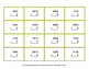 4-Digit by 1-Digit Division - Connect 4 Game