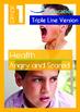 4-IN-1 BUNDLE- Health (Set 2) - Grade 1 (with 'Triple-Trac