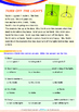 4-IN-1 BUNDLE- World Issues (Set 3) - Grade 1 ( 'Triple-Tr