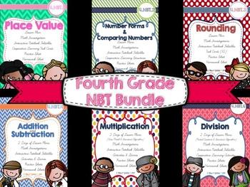 4 NBT Bundle