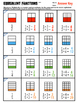 4.NF.1 Creating Equivalent Fractions