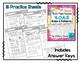 4.OA.5 BUNDLE: Rules & Patterns