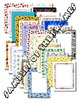 Winter Summer Spring Autumn Math ~ One Work Sheet ~ Many H