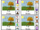 4 Seasons Clip Cards