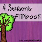 4 Seasons Flipbook