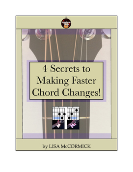 4 Secrets to Making Faster Chord Changes on Guitar