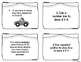 4 Times Table Task Cards